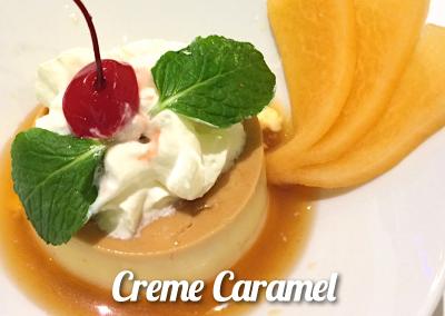 Desserts_CremeCaramel