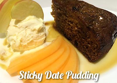 Desserts_StickyDatePudding